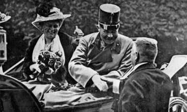 HISTORIPEDIA: Austria-Hungaria Kirim Ultimatum Pada Serbia, Awali Perang Dunia I