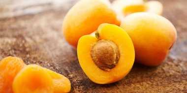 Kaya Vitamin C dan Antioksidan, Buah Aprikot Mampu Mengatasi Tanda Penuaan Dini