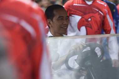 Presiden Jokowi Hari Ini Hadiri Groundbreaking Gedung Museum Muhammadiyah di Yogyakarta