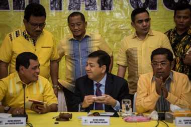 DPD Golkar Se-Indonesia Kumpul Bahas 3 Isu Penting, Apa Saja?