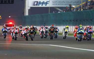 Poncharal: Perangkat Elektronik Buat Persaingan di MotoGP Jadi Seimbang