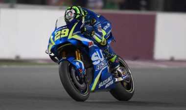 Kritik Keputusan Gabung Suzuki, Crutchlow: Iannone Menyia-nyiakan Talentanya