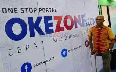 """OKEZONE STORY #7: Sabar Gorky, """"Efek Pendakian, Saya Ingin Fasilitas Bagi Kaum Difabel Lebih Diperhatikan dan Tidak Dipandang Hina"""""""