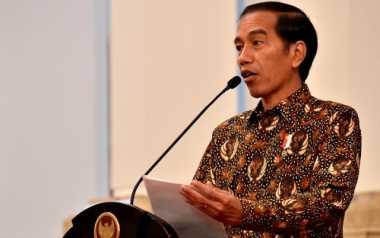 """Di Depan Mahasiswa & Pelajar Yogya, Jokowi Ceritakan Pengalamannya """"Pamer"""" Pancasila & Kebhinekaan di Mancanegara"""