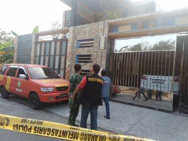 Teror Rumah Warga dengan Tembakan, Oknum TNI Diserahkan ke Polisi Militer