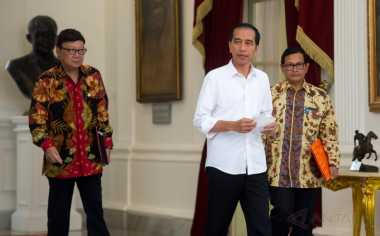 Presiden Jokowi Akan Letakkan Batu Pertama Pembangunan Museum Muhammadiyah