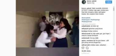 Pelaku Bullying di Thamrin City Dikeluarkan Sekolah Langgar Hak Anak