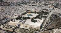 Indonesia Khawatir dan Mengutuk Keras Pembatasan Ibadah Israel di Masjid Al Aqsa