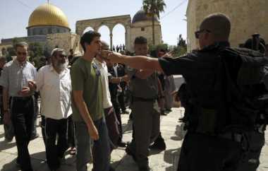 DK PBB Segera Gelar Rapat Darurat untuk Bahas Kekerasan di Masjid Al Aqsa