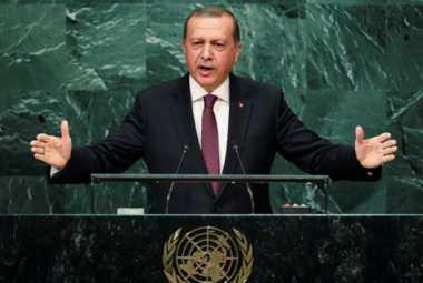 Israel Picu Ketegangan di Masjid Al Aqsa, Erdogan: Umat Islam Takkan Tinggal Diam