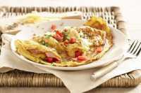 HARI ANAK NASIONAL: Makanan Lezat Juga Bisa Sehat, Omelet Keju Bantu Tumbuh Kembang Anak!