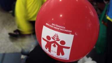 Hari Anak Nasional Jadi Momen Tekan Kekerasan Lewat Pola Asuh