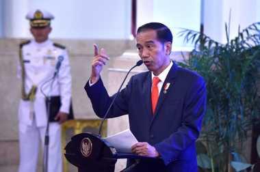 Jokowi Hadiri Perayaan Hari Anak Nasional di Pekanbaru Hari Ini