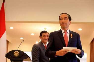 Jokowi: Saya Percaya Semangat Kebangsaan Indonesia Akan Terus Terjaga