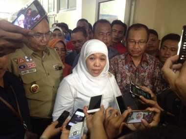 Penggerebekan Beras di Bekasi, Mensos: Itu Bukan Rastra