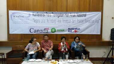 Peringati HAN, Koalisi Perempuan Indonesia Kritik Tingginya Angka Pernikahan Anak
