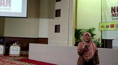 Pengamat Perang: Pergerakan Jaringan ISIS di Indonesia Perlu Diwaspadai