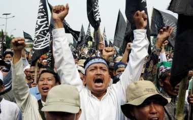 Resmi Dibubarkan Pemerintah, NU Siap Rangkul Kader HTI