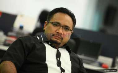 Dinilai Tak Berperikemanusiaan, GP Ansor Kutuk Aksi Terorisme Israel Terhadap Warga Palestina
