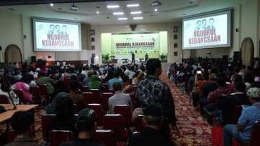 Kemensos: Kesenjangan Sosial Tinggi Berdampak Perpecahan & Mengancam Toleransi di Indonesia