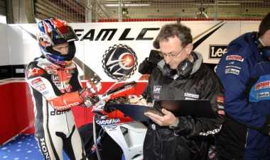 Miliki Bakat Spesial, Kepala Mekanik Yamaha Puji Casey Stoner