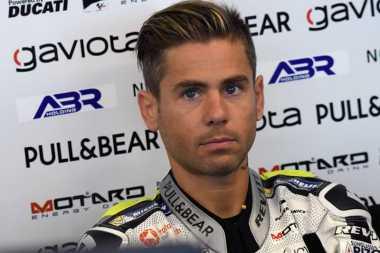Alvaro Bautista Tak Pusingkan soal Adaptasi Motor di MotoGP 2018