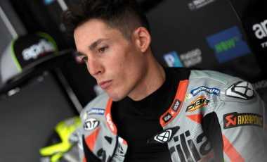 Nothing to Lose, Aleix Espargaro Targetkan Podium Bersama Aprilia di Paruh Kedua MotoGP 2017
