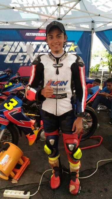 Tak Hanya Pembalap Lahat, Aswari Cup 2017 Diikuti Rider Level Asia