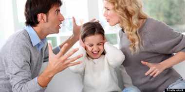 HARI ANAK NASIONAL: Awas! Perceraian dan Melihat Orangtua Mabuk Sebabkan Otak Anak Alami Penuaan