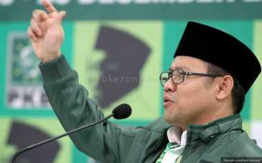 Terkait Pilgub Jabar, Cak Imin: Kemungkinan Ridwan Kamil