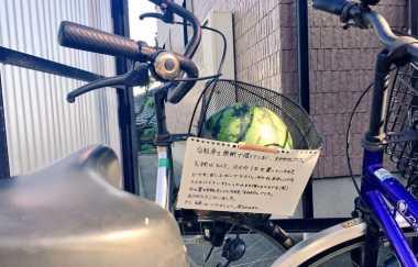 Pencuri Ini Kembalikan Sepeda Lengkap dengan Surat dan Hadiah, Netizen Kaget Baca Isinya