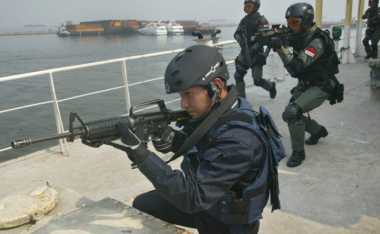 Vietnam Klaim TNI AL Tembak Empat Nelayannya di Laut Natuna Utara