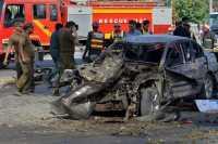 Serangan Bom Bunuh Diri Terjadi di Pakistan, 25 Orang Tewas