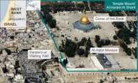 Diberkahi! Masjidil Aqsa Miliki Sejuta Keistimewaan & Pahala Ibadah Dilipatgandakan