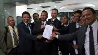 Dianggap Inkonstitusional, ACTA Resmi Gugat Presidential Threshold di UU Pemilu ke MK