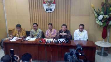 KPK Bakal Ikut Pantau Proyek Asian Games 2018