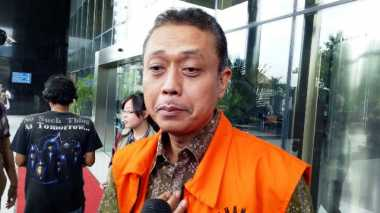 Rasain! Terima Suap, Eks Pejabat Ditjen Pajak Divonis 10 Tahun Penjara