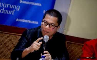 Presiden Jokowi Kumpulkan Partai Koalisi, Ketua DPP PAN: Saya Tidak Menerima Undangan