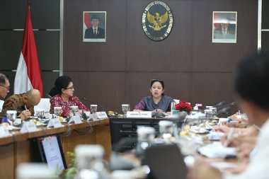 Pemerintah Targetkan Bayi Penderita Gizi Buruk di Indonesia Capai Batas Minimal di 2019