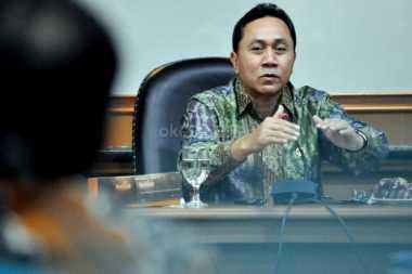 Walk Out Paripurna UU Pemilu, PAN Serahkan Nasib Koalisi ke Presiden Jokowi