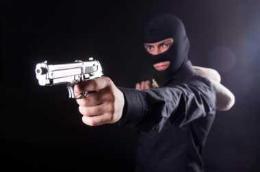 Bandit Bersenjata Api dan Tajam Kembali Resahkan Warga Johar Baru Jakpus