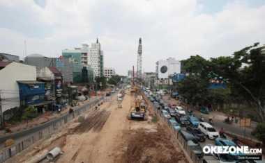Urai Kemacetan di Simpang Kuningan, Ini Skema Lalu Lintas yang Disiapkan Polda Metro Jaya