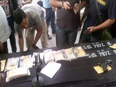Dihabisi Usai Mandi, Ini Kronologi Pembunuhan Cindy oleh Security di Bekasi