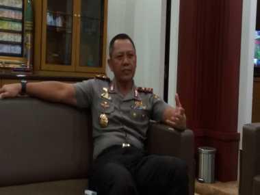 Tangkal Radikalisme, Polisi 'Serbu' Sekolah dan Universitas di Lampung