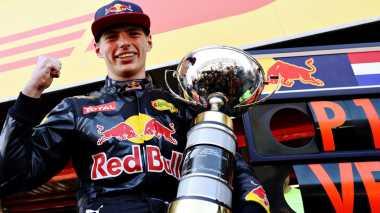 Akibat Verstappen, GP Belgia Bakal Membeludak