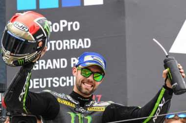 Naik Kelas ke MotoGP, Folger Berhasil Tinggalkan Masalah di Moto2