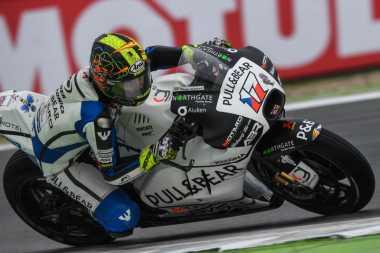 Sengit di Lintasan Balap, Abraham: MotoGP 2017 Jauh Lebih Sulit!