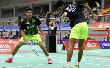 Hajar Singapura 0-3, Indonesia Lolos ke Semifinal Kejuaraan Junior Asia 2017