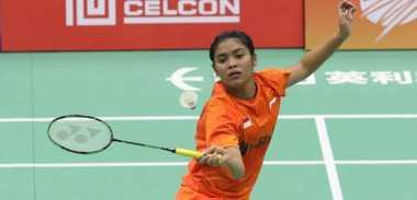 Kandaskan Malaysia 3-1, Indonesia Maju ke Final Kejuaraan Bulu Tangkis Junior Asia 2017