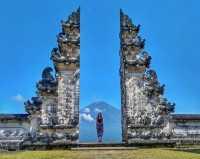 SHARE LOC: Hal yang Harus Disiapkan untuk Jelajahi Puncak Pura Lempuyang, Bali